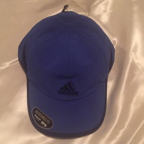 3c8374a433536 Adidas Men s AdiZero Adjustable Cap